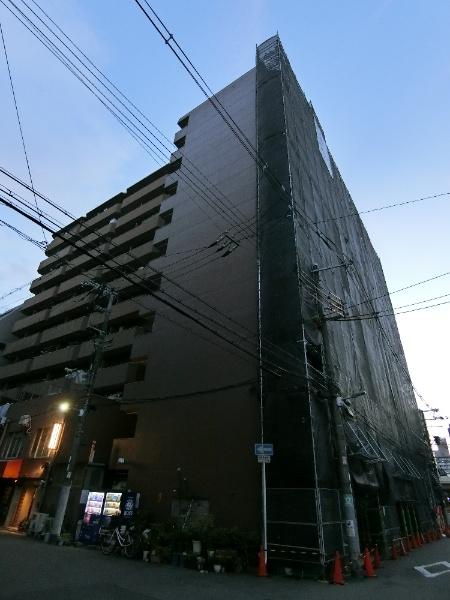 メゾン北梅田_4