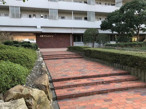 大阪マリンハイツ1号館_3