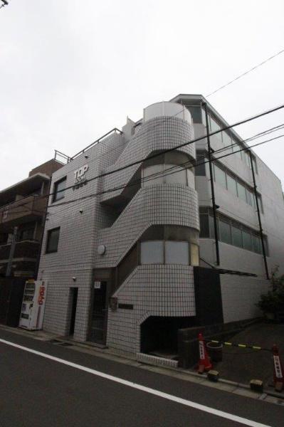 トップ・ルーム千歳船橋_1