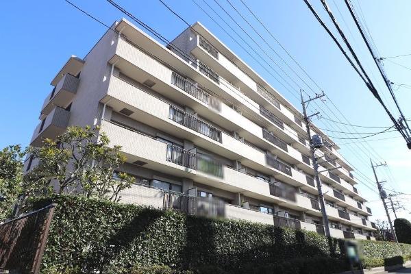パーク・ハイム浦和_1