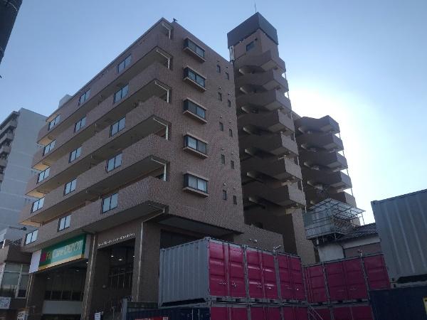 ライオンズマンション鶴見本町通り_2
