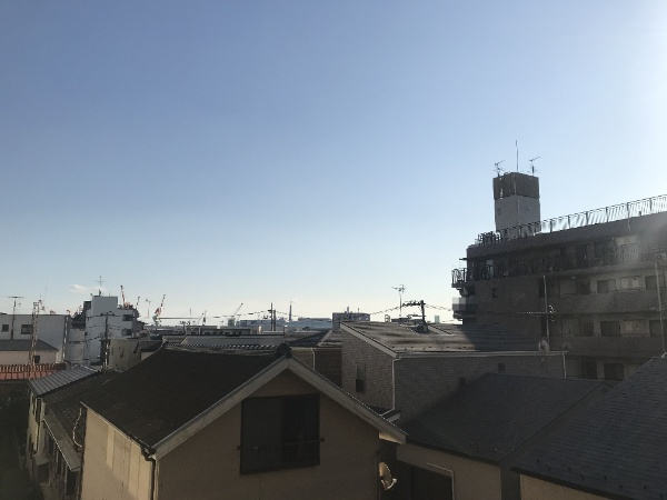 ライオンズマンション鶴見本町通り_5