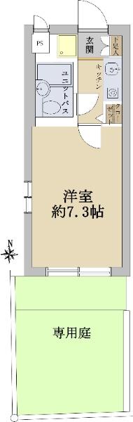 デトム・ワン西陣パートⅢ_6