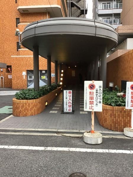 ライオンズマンション日本橋_3