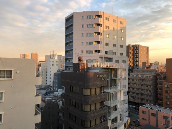ライオンズマンション神楽坂第5_4