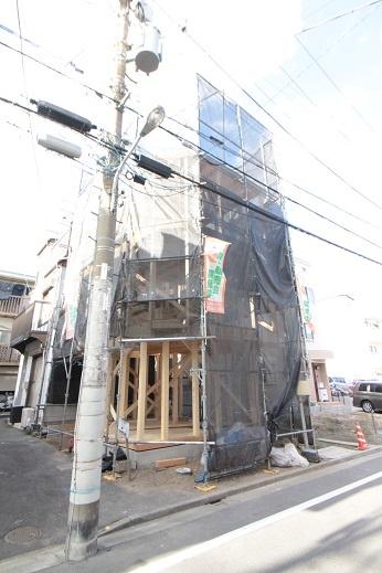江戸川区平井2丁目新築戸建_3