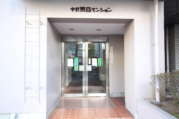 中野永谷マンション_3