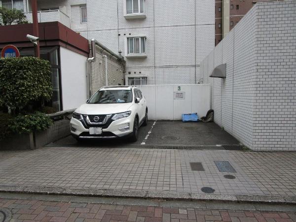 パークステージ王子駅前_3