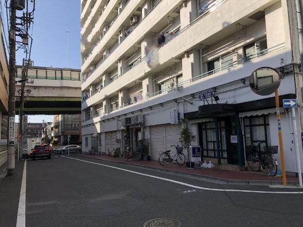 ニューハイム板橋_3
