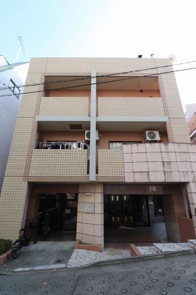 レックス西早稲田_1