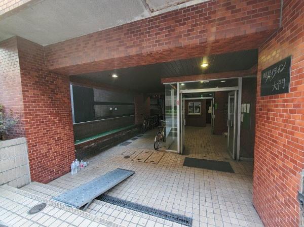 東武ハイライン大門_2