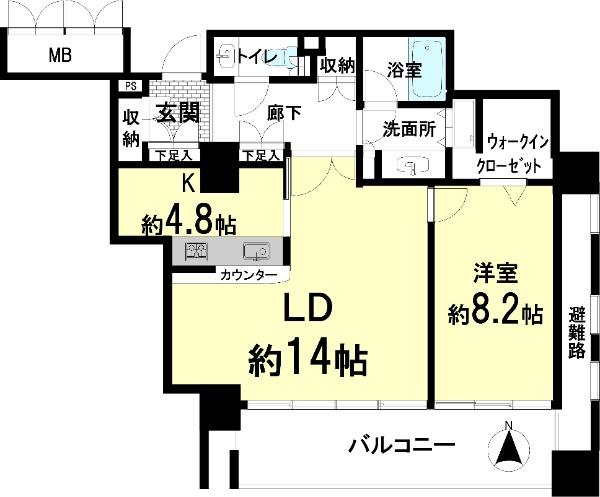 OAPレジデンスタワー東館_6