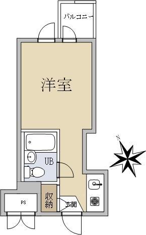 扶桑ハイツ経堂_6