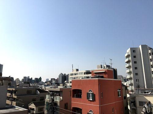 メイツ東中野_3