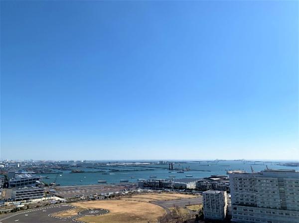 シティタワーズ東京ベイ ウエストタワー_5
