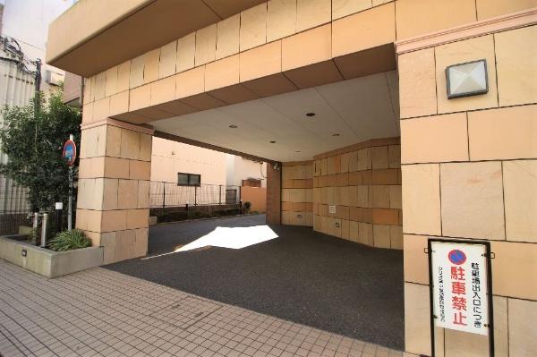 クリオ尾山台壱番館_7