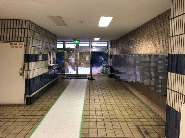 西蒲田スカイハイツ_5