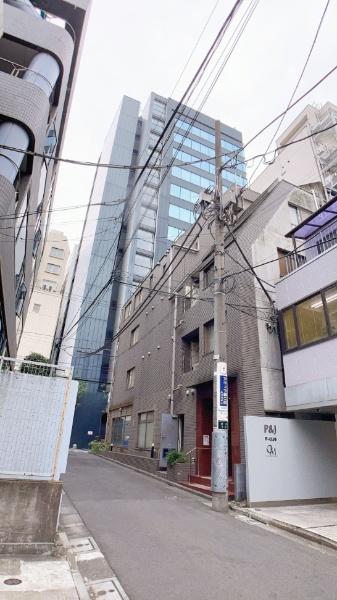 ヴィラファースト渋谷_2
