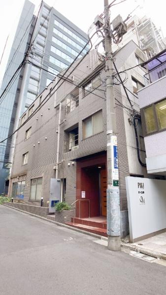 ヴィラファースト渋谷_3