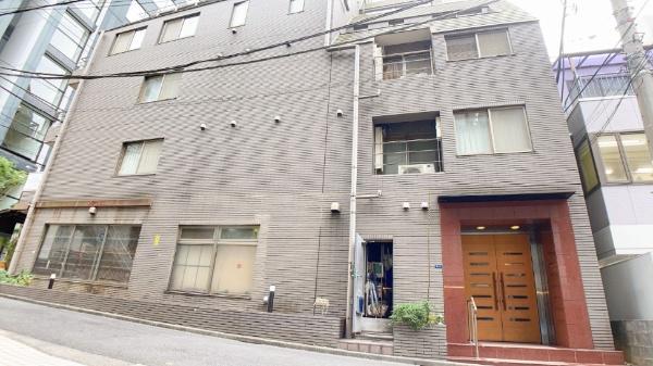 ヴィラファースト渋谷_4