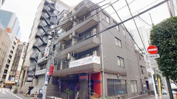 ヴィラファースト渋谷_5