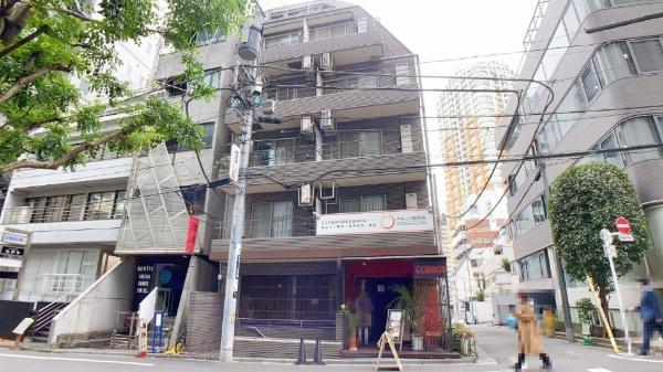 ヴィラファースト渋谷_7