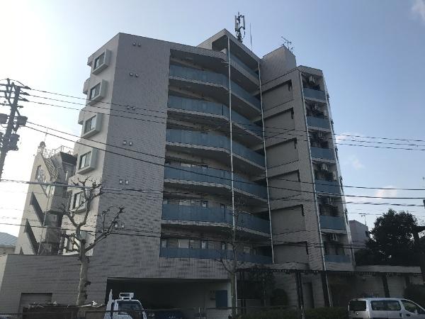 ベルエール代田_1