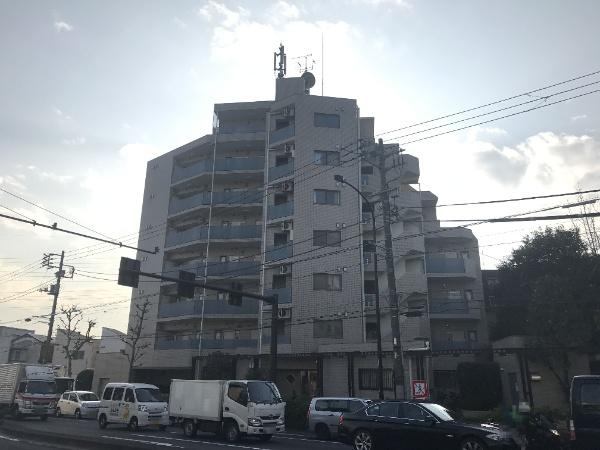 ベルエール代田_3