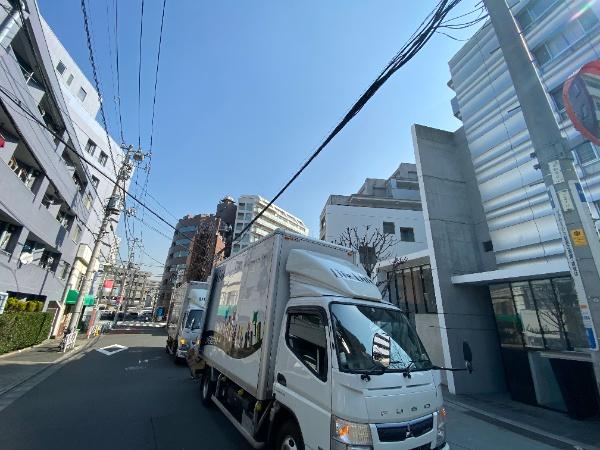 イクサージュ目黒_5