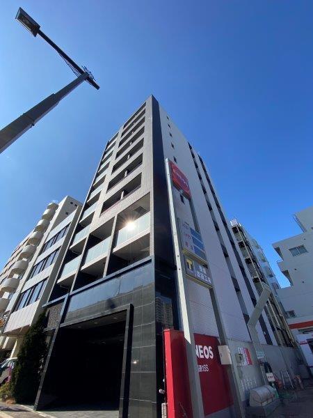 Le'a横濱ベイサイド①_4