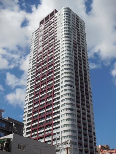 ザ・梅田タワー_1