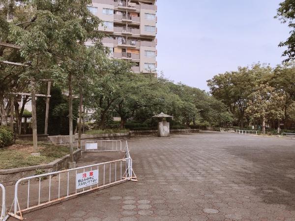 近鉄南港ガーデンハイツ 22号棟_5