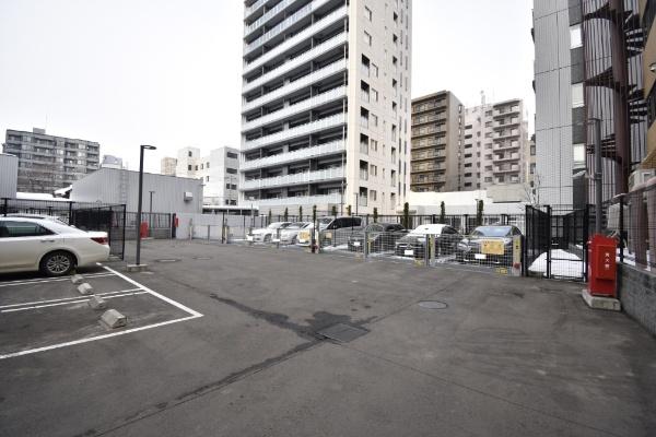 シティハウス円山_5