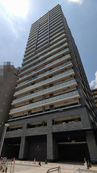 タワー・ザ・ファースト名古屋栄_1