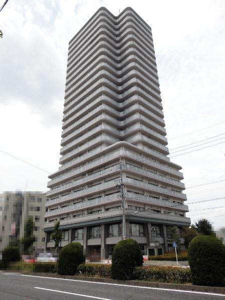 アンビックス志賀ストリートタワー_1