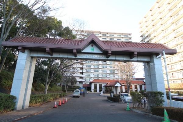 中銀ライフケア横浜・港北_2