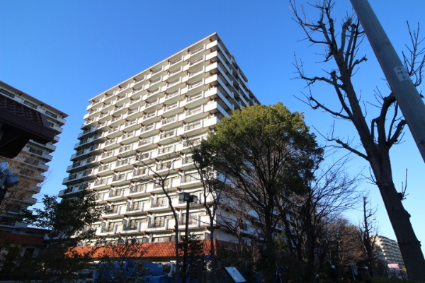中銀ライフケア横浜・港北_5