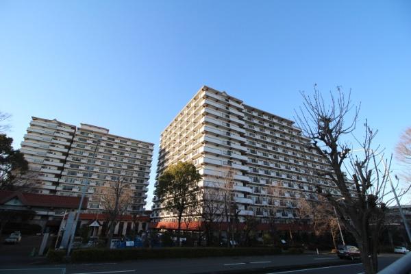 中銀ライフケア横浜・港北_7