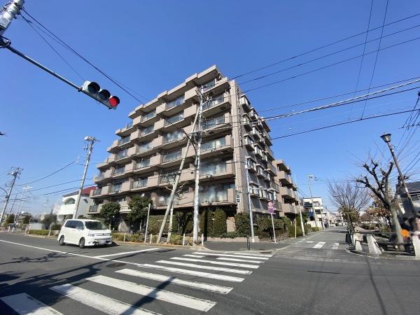 エンゼルハイム入谷中央公園_4