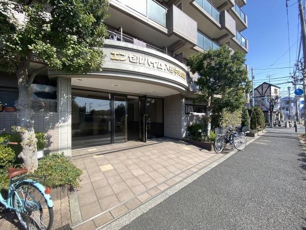 エンゼルハイム入谷中央公園_5
