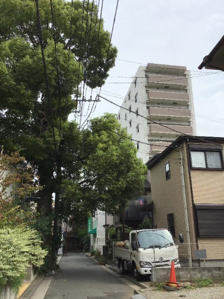 アクトヒルズ横濱鶴見_5