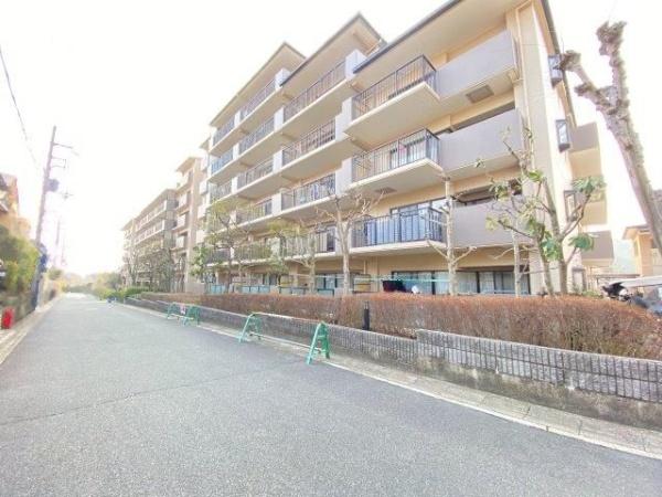 サンシティ桂坂 参番館_4