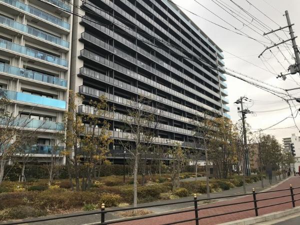シティテラス神崎川駅前_5