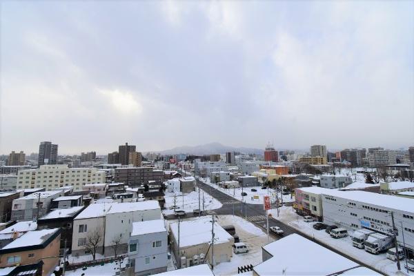 ロジメント東札幌_3