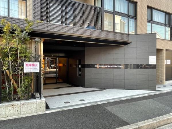 オープンレジデンシア桜山_5