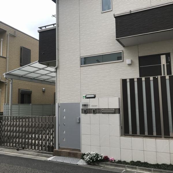世田谷区経堂1丁目戸建_5