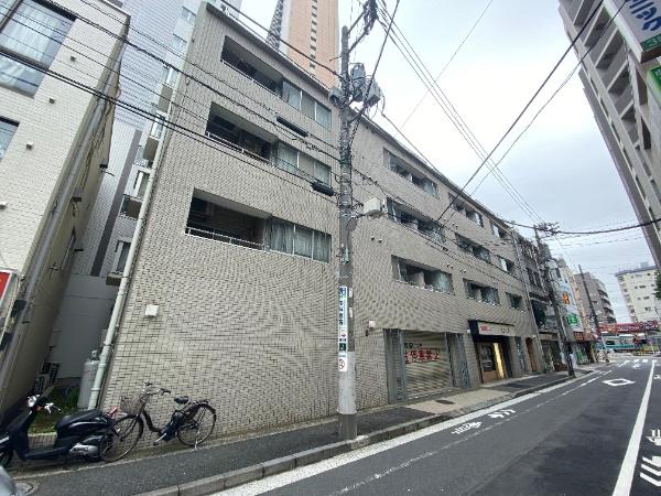 コスモ大井町_2