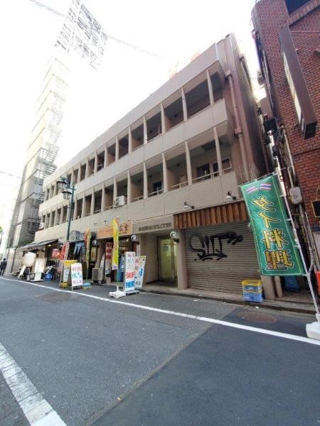 新宿永谷タウンプラザ2階_1
