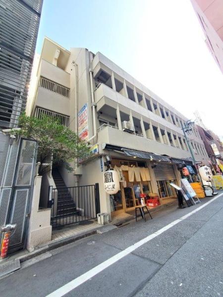 新宿永谷タウンプラザ2階_2