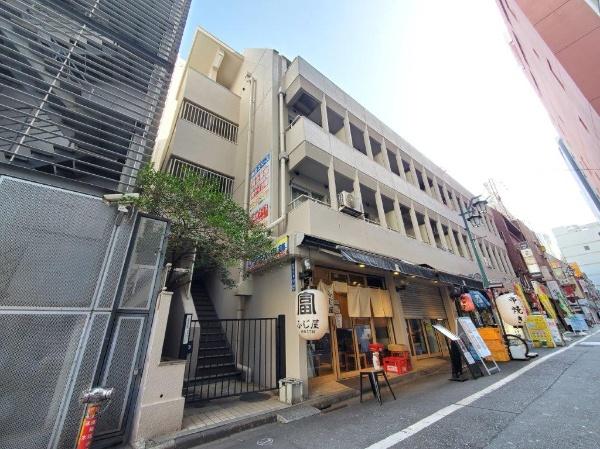 新宿永谷タウンプラザ2階_3